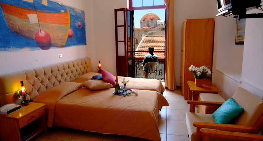 kiniras-hotel-paphos-rooms