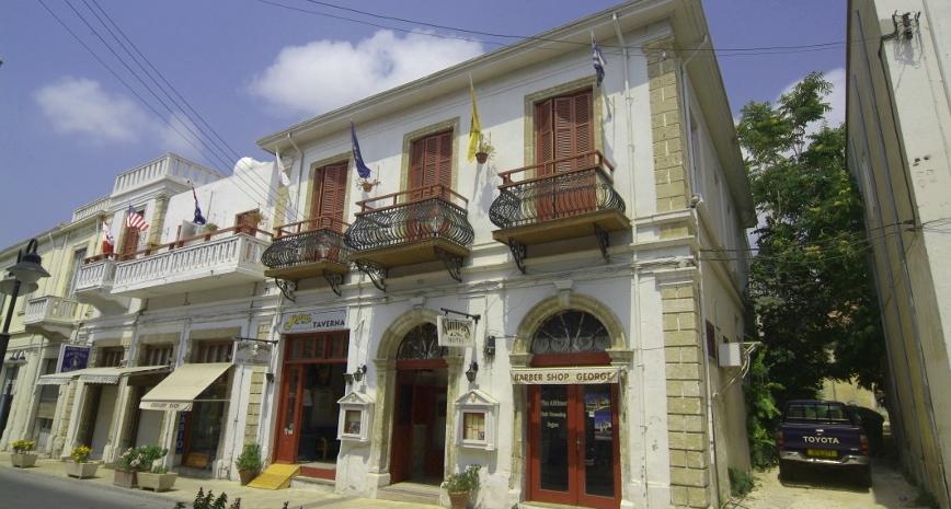 kiniras-hotel-paphos