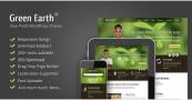 Green-Earth-Environmental-WordPress-Theme