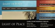 Light-of-Peace-Wordpress-Template