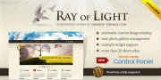Ray-Of-Light-Theme-For-Religious-Movements
